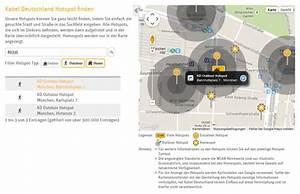 Kabel Deutschland Mobile Rechnung : neue wlan hotspot flat von kabel deutschland com professional ~ Themetempest.com Abrechnung