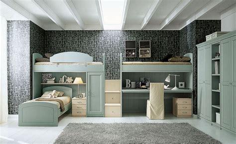 camerette legno massello casa del mobile rimini