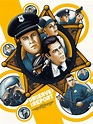 Observe and Report by Zach Gonzalez - Home of the ...
