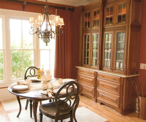 Room Cabinet Photos Design & Style  Kemper Cabinetry