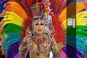 Rio Carnival Themed Events & Parties For Hire