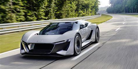 audi s new electric sports car concept the pb18 e ars technica