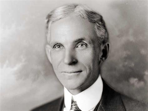 Henry Ford's 150th Birthday