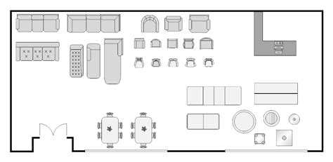 image furniture store layout  images