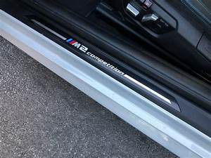 Bmw M2 Competition Review  Photos