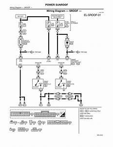 Alternator Wiring Diagram Nissan Pathfinder Nissan