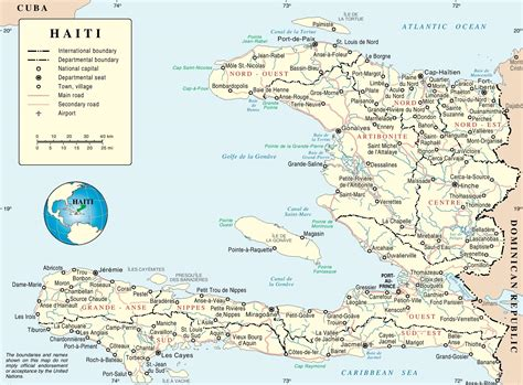 haiti map world map wallpaper