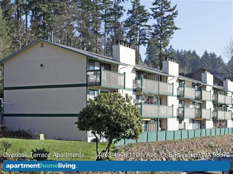 Apartments Puyallup Wa by Overlook Terrace Apartments Puyallup Wa Apartments For Rent
