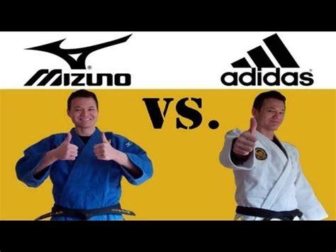 mizuno supreme gi mizuno supreme vs adidas chion judo gi