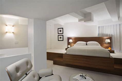 loft bedroom ideas loft style apartment design in new york idesignarch