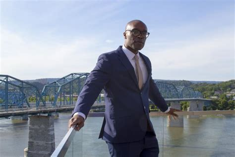chattanooga resident anthony logan  attend turning point