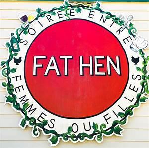 Fat Hen Home Johns Island South Carolina Menu