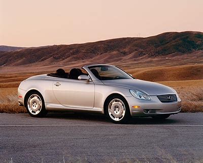 lexus coupe 2002 lexus rc coupe concept no match for the sc430 the