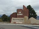 Walkabout With Wheels Blog: The Drive to Los Alamos, New ...