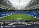 The Arena AufSchalke, now Veltins Arena, Gelsenkirchen ...