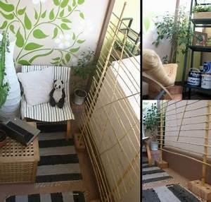 Gartenmöbel Kleiner Balkon : kleiner balkon 40 kreative und praktische ideen ~ Indierocktalk.com Haus und Dekorationen