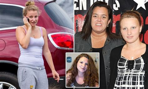 rosie odonnells adopted daughter chelsea starts  life