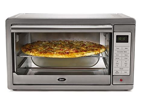oster large countertop oven oster tssttvxldg large digital toaster oven