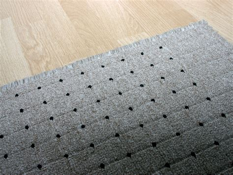 How To Make A Carpet Lay Flat