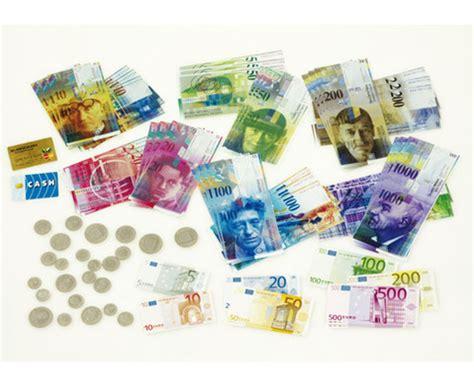 We did not find results for: Spielgeld Franken und Euro