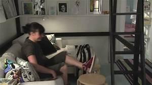 Ikea Kleine Räume : ikea f r kleine r ume 11 m wohnzimmer f r alle s youtube ~ Lizthompson.info Haus und Dekorationen