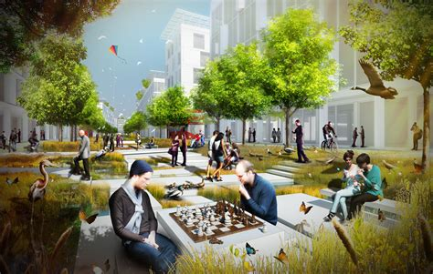 Liveable cities: How much green space does your city have?