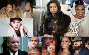 Celebrity Gossip Roundup Moniqueu002639s Stolen Cookie U0026 Chris