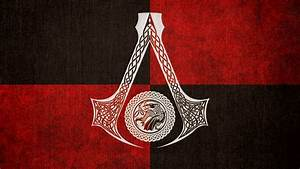 Assassin's Creed: Old Norse Guild Flag by okiir on DeviantArt