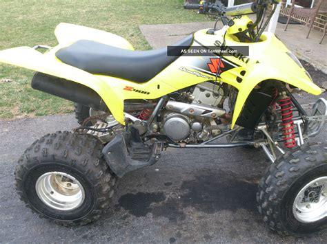 2003 suzuki ltz400