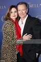 Peter Outerbridge and Tammy Isbell attend the Toronto ...