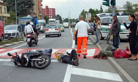 Motorcycle Accident Lawyer Oklahoma City & Ardmore, Ok