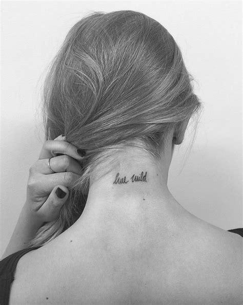 20 Cute Tiny Tattoos Ideas by Bang Bang Celebrity Tattoo