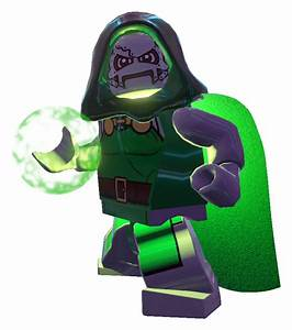 Doctor Doom | LEGO Marvel Superheroes Wiki | FANDOM ...