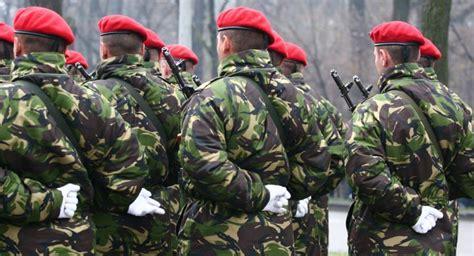 Pensiile Militare Se Indexează De La 1 Ianuarie