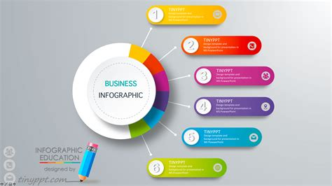 powerpoint infographic icons powerpoint timeline templates