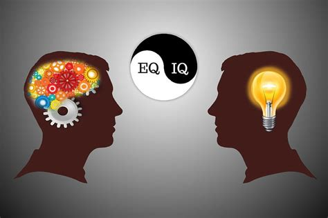 whats  difference  eq  iq science abc