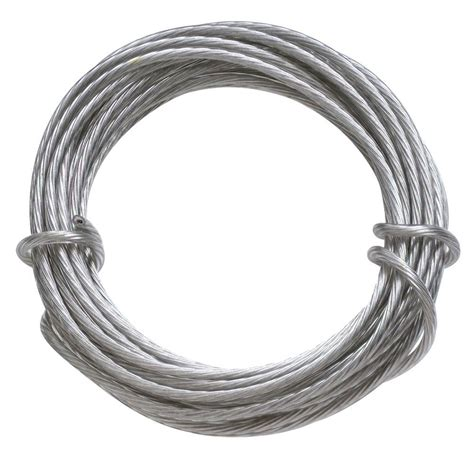 OOK Galvanized Framers Professional Coated Hanging Wire
