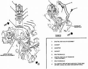 Chevy Lumina Motor Diagram