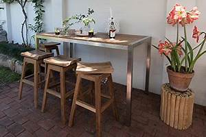Outdoor Furniture Perth Lounge Bar Set Table Chair