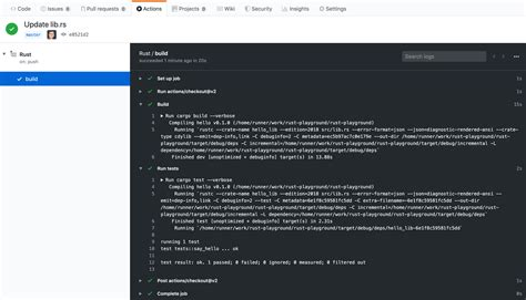 rust learn installing software without any