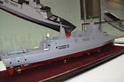 2021國艦國造亮點 海軍萬噸兩棲船塢運輸艦+海巡4千噸級「嘉義艦」下水交艦 -- 上報 / 調查