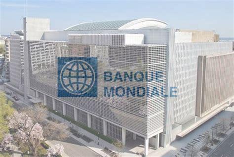 siege banque mondiale développement des infrastructures le burkina faso
