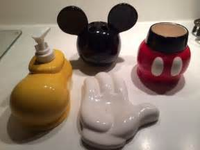25 best ideas about mickey mouse bathroom on pinterest