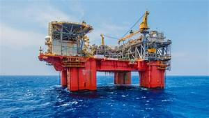 Bp Plans For Significant Growth In Deepwater Gulf Of