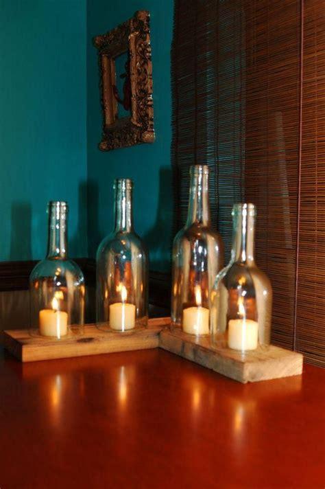 imagenes  ideas  reciclar botellas de vidrio