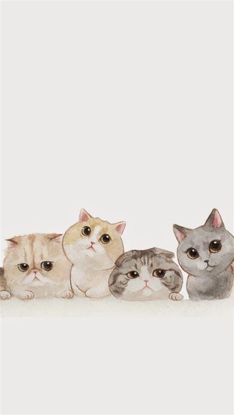 pin oleh ven sneakerhead di animals seni kucing gambar