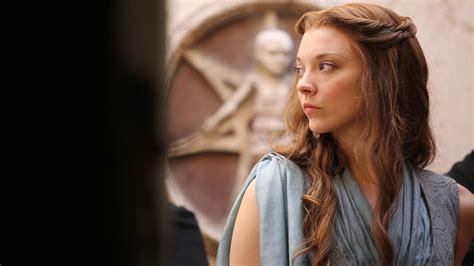 Natalie Dormer In Game Of Thrones Wallpapers