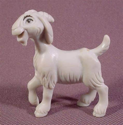 disney  hunchback  notre dame djali goat pvc figure