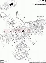 Does Aston Martin Make A Wiring Diagram Transmission