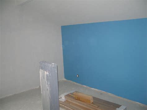 chambre couleur bleu et gris tout schuss sur la couleur ciel mon chantier